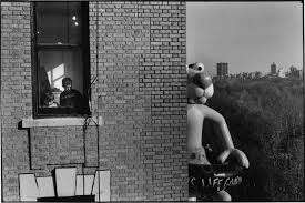 macy s thanksgiving day parade nyc 1988 elliott erwitt