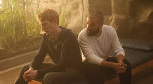 Ex Machina Asian Robot Ex Machina Is Yet Another Film About Boys And Their Toys Seventh Row
