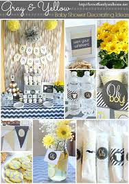 baby shower photo booth ideas gray yellow baby shower decorating ideas of family home