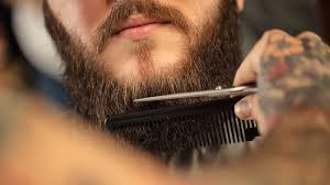 how to measure your beard length the manual s guide on how to shape a beard the manual