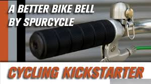 the best bell for bikes the bicycle bell reinvented on