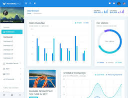 bootstrap templates for mvc 4 the 20 best bootstrap admin templates 2018 athemes