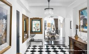 colonial foyer for 9 6m an elegant spanish colonial condo awaits on the upper