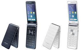 new android phones 2015 samsung releases a new android based flip phone called the galaxy