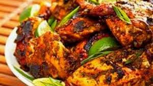 cuisine jamaicaine poulet à la jamaïcaine recette par miss paprika