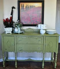 painting a buffet gray painted buffet painted distressed buffet