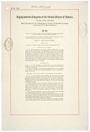 Bill Of Sale For Car In Georgia by Act Of September 22 1961 Peace Corps Act Public Law 87 293 75