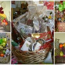 gift baskets food delectable gourmet fruit gift baskets 15 photos specialty
