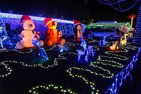 Festival Of Lights Peoria Il Top Tips For Shooting Beautiful Photographs Of Holiday Light