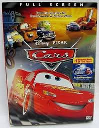 amazon disney pixar u0027s cars movie lightning mcqueen