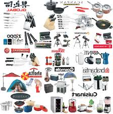 kitchen appliances names from kitchen accessories names