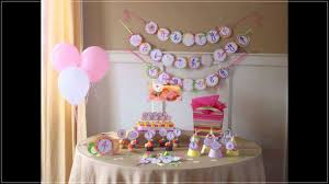 cherry blossom baby shower decorations zone romande decoration