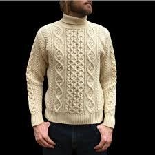fisherman sweater shop aran fisherman sweater on wanelo