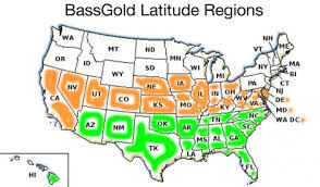 bodies of water list bassgold water bodies and types