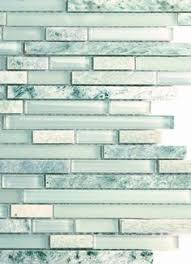 Kitchen Backsplash Tile Ideas by 10sf Rustic Copper Linear Natural Slate Blend Mosaic Tile Kitchen