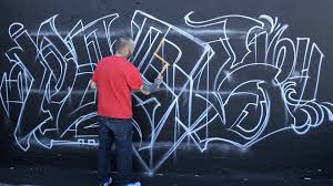 3 tips on sketching a mural graffiti art youtube