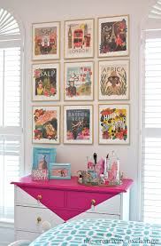 unique gallery wall ideas how to hang a gallery wall