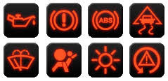 check engine light toyota camry top five reasons your check engine light may be on