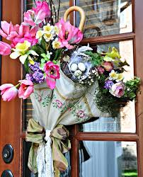 Easter Decorations For Front Porch by Brilliant Easter Home Decor Ideas Worth Trying
