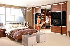 bed in closet ideas closet designs for bedrooms small master bedroom closet designs with