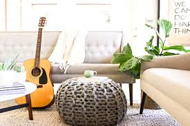knitted pouf ottoman target inspiring room pouf ottoman ideas ooden stool outdoor pouf target