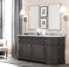 Restoration Hardware Vanity Lights Restoration Hardware Bathroom Accessories Bathrooms Reversible