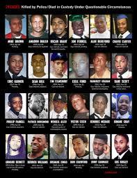 Team Black Guys Meme - police admit we like killing black guys the arm chair pontificator