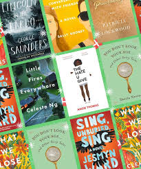 best book gifts for readers holiday gift guide 2017