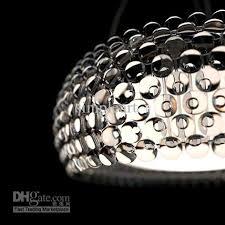 foscarini caboche pendant light onsale foscarini style vintage contemporary large caboche chandelier