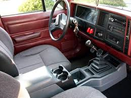 jeep interior lights codemanzane 1986 jeep comanche regular cab specs photos
