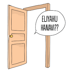 reform passover haggadah opening the door for elijah make your own passover haggadah