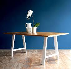 Teak Tables Teak Table With Metal Legs Teak Dining Tables Dining Room