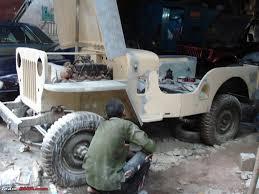 jeep j8 military a jeep at last now what page 11 team bhp