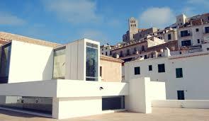 museum of contemporary art of ibiza old town ibiza seeibiza com