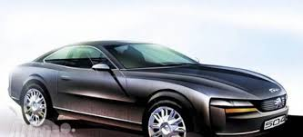 peugeot 504 2016 posible regreso del peugeot 504 coupé diariomotor