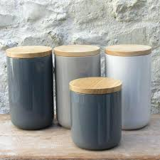 storage canisters for kitchen storage canisters kitchen best tea coffee sugar jars ideas on