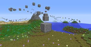 Mincraft Maps Planetary Parkour