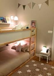 Ikea Loft Bunk Bed Best 25 Double Bunk Beds Ikea Ideas On Pinterest Ikea Bunk Beds
