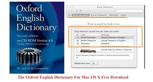 oxford english dictionary free download full version for android mobile the oxford english dictionary 2nd edition 4 0 0 3 update for mac os
