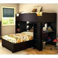 Half Bunk Bed Half Loft Bed Half Bunk Bed South Shore Loft Bunk