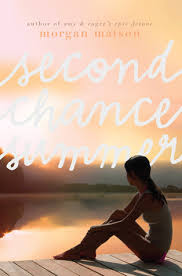 book review second chance summer by morgan matson