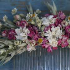 Flower Decorations For Hair Dried Flower Centerpieces Flowers Arrangements Wedding Bouquets