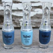 how to apply nail polish trind giveaway trindnailtips