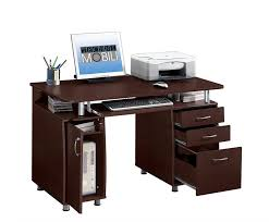 Commercial Computer Desk Desk Black Wood Office Chair Maple Office Furniture Commercial