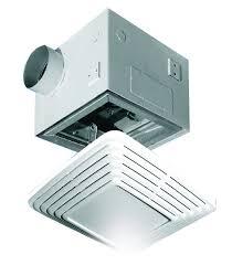 Bathroom Fan With Heater Bathroom Exhaust Fan Bathroom Fan Light Combo Bathroom Ceiling