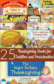 books about thanksgiving thanksgiving books for toddlers