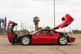 how many f40 are left 1992 f40