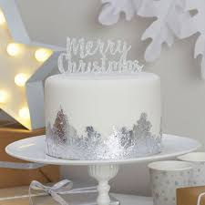 Classy Christmas Cake Decoration by 25 Best Winter U0026 Christmas Images On Pinterest Christmas Cakes