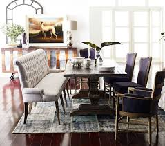 Upholstered Kitchen Bench With Back Best 25 Upholstered Dining Bench Ideas On Pinterest Upholstered