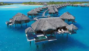 the world u0027s best overwater bungalows robbreport malaysia